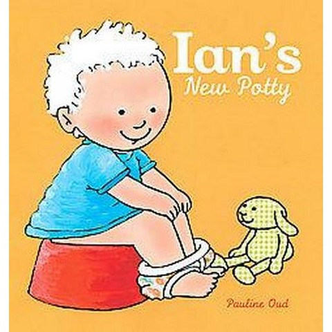 Ian's New Potty (Translation) (Hardcover)
