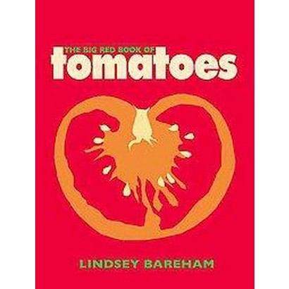 Big Red Book of Tomatoes (Paperback)
