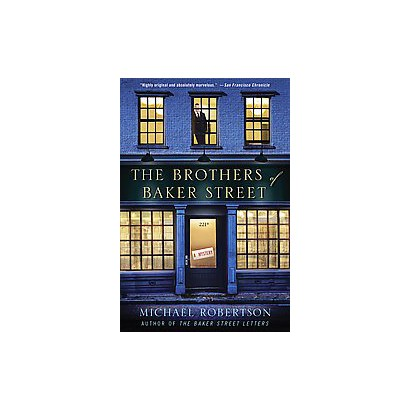 The Brothers of Baker Street (Paperback)
