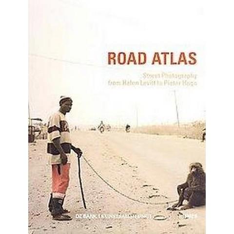 Road Atlas (Bilingual) (Hardcover)