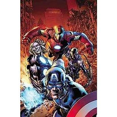 Ultimate Comics Avengers Vs. New Ultimates (Hardcover)