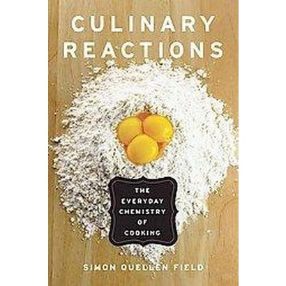 Culinary Reactions (Paperback)