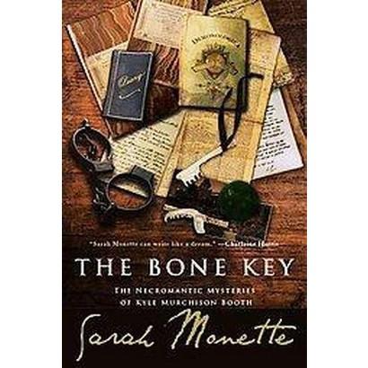 The Bone Key (Paperback)