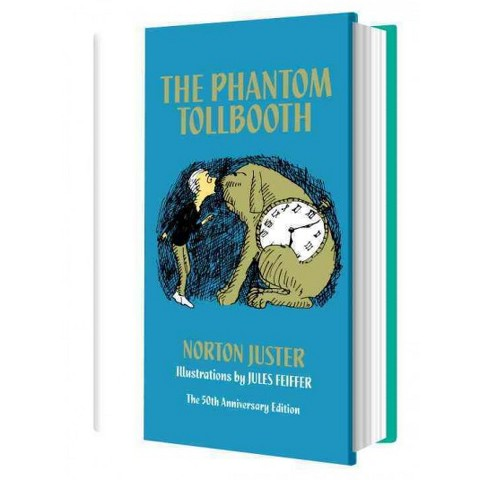 The Phantom Tollbooth (Anniversary) (Hardcover)