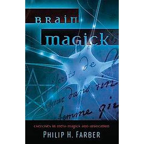 Brain Magick (Paperback)