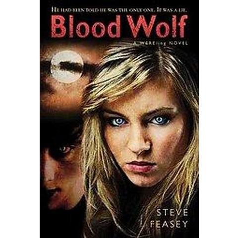 Blood Wolf (Paperback)