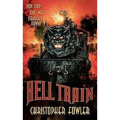 Hell Train (Paperback)