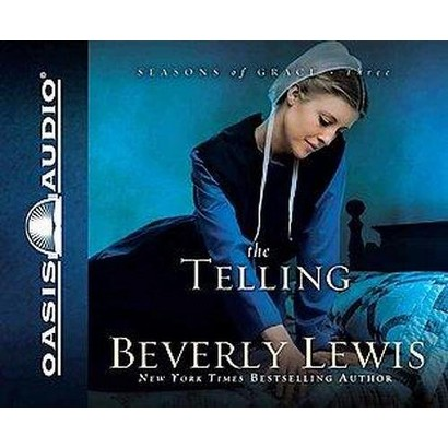 The Telling (Unabridged) (Compact Disc)