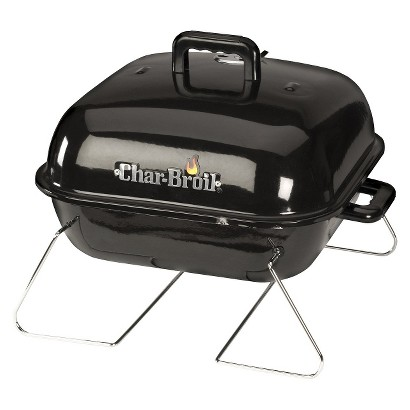 """Char-Broil® 15"""" Charcoal Grill"""