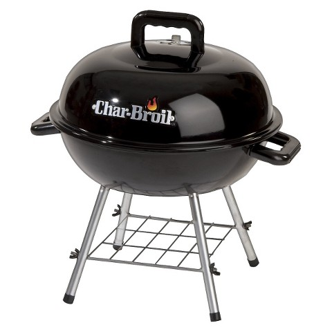 "Char-Broil® 14"" Charcoal Grill"