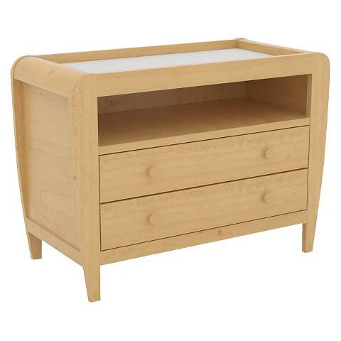 Lolly & Me McKinley Combo Changer Dresser