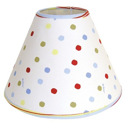 Dr Seuss One Fish Lampshade