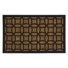 Mohawk Home Koora Circles Doormat - 1'.5