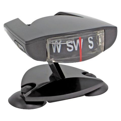 Plastic Lighted Compass