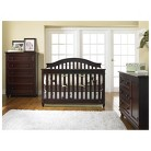 Europa Baby Palisades Nursery Furniture Colle...