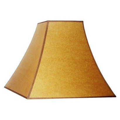 Threshold™ Small Wax Paper Pagoda Lampshade