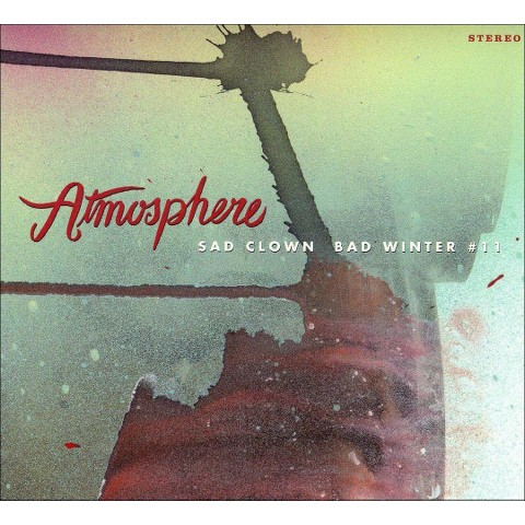 Sad Clown Bad Winter No. 11 [Explicit Lyrics]