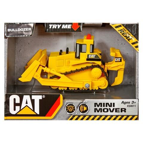 Caterpillar Mini Movers
