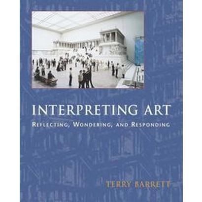 Interpreting Art (Paperback)