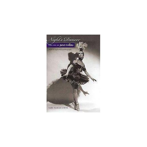 Night's Dancer (Hardcover)