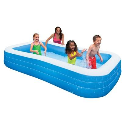 Intex 120in Pool