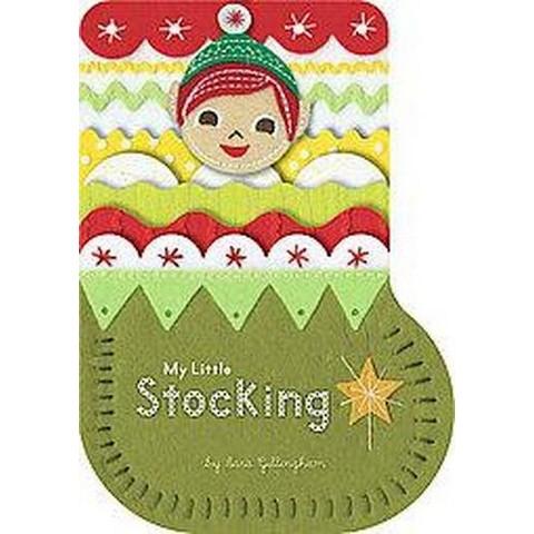 My Little Stocking (Board)