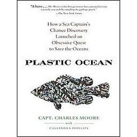 Plastic Ocean (Unabridged) (Compact Disc)