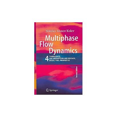 Multiphase Flow Dynamics (Hardcover)