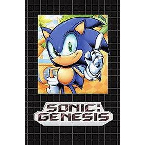 Sonic Genesis (Hardcover)