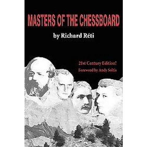 Masters of the Chess Board (Paperback)