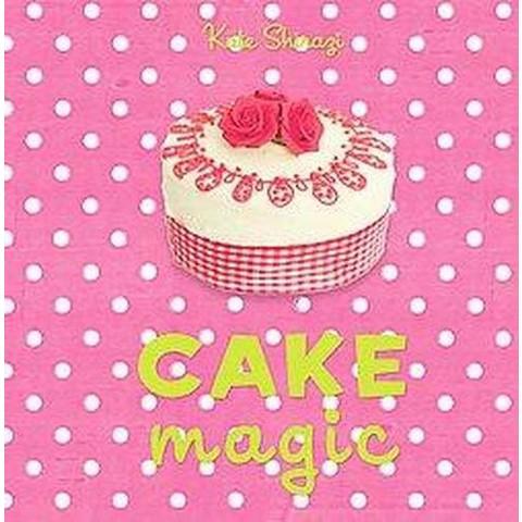 Cake Magic (Hardcover)