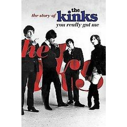 The Story of the Kinks (Hardcover)