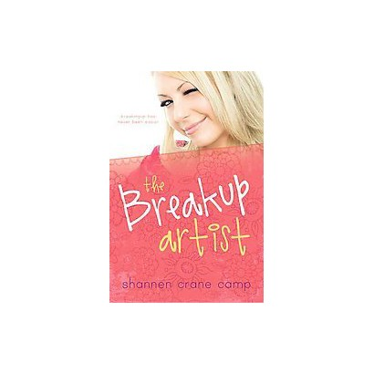 The Break-up Artist (Paperback)