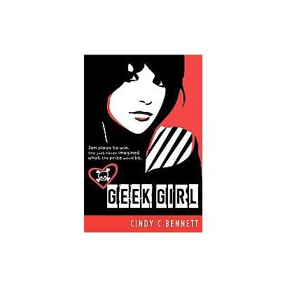 Geek Girl (Paperback)