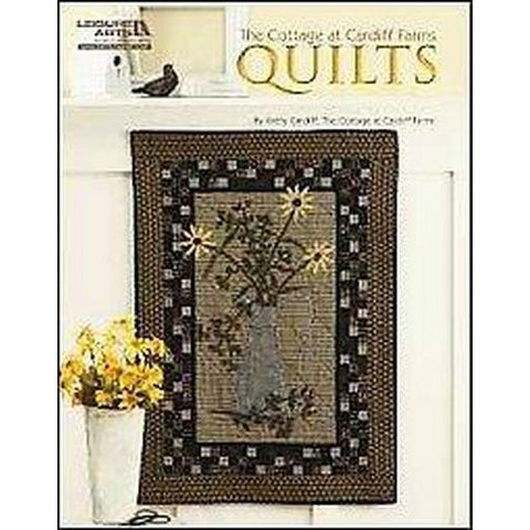 The Cottage at Cardiff Farms Quilts (Paperback)
