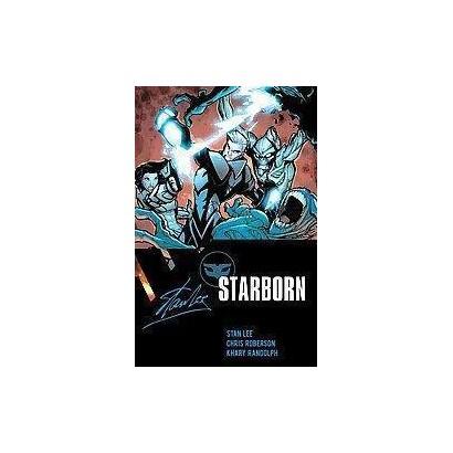 Starborn 2 (Paperback)
