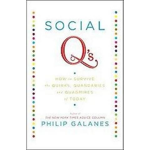 Social Qs (Hardcover)