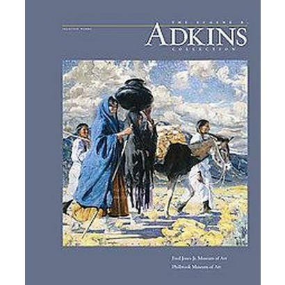 The Eugene B. Adkins Collection (Paperback)