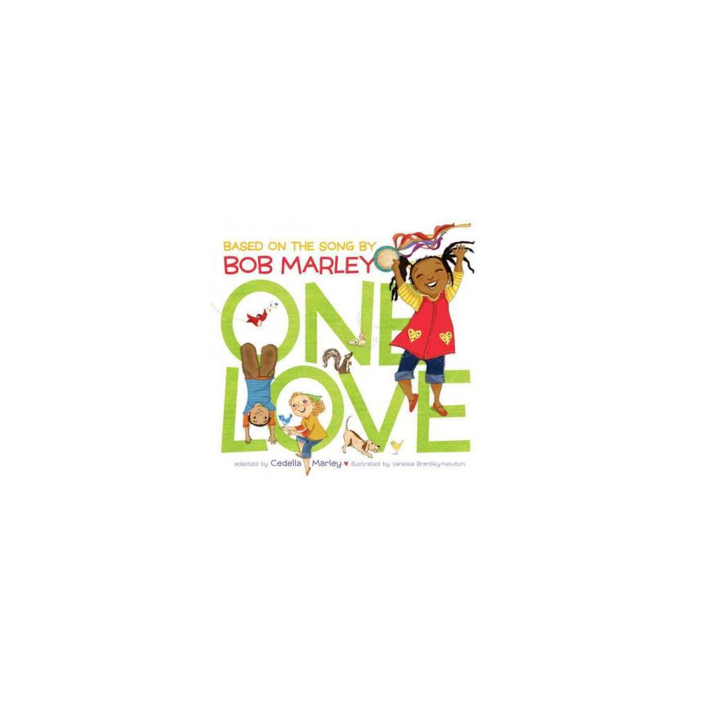 ISBN 9781452102245 product image for One Love (Hardcover) | upcitemdb.com