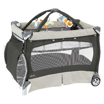 Chicco Lullaby SE Playard