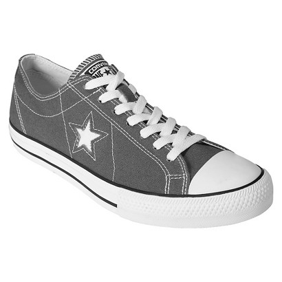 Men's Converse® One Star® DX Oxford - Gray