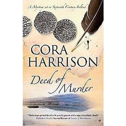 Deed of Murder (Hardcover)