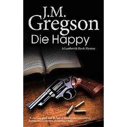 Die Happy (Hardcover)