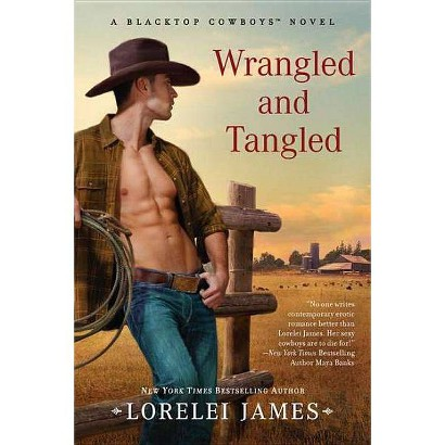 Wrangled and Tangled (Paperback)