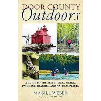 Door County Outdoors (Paperback)