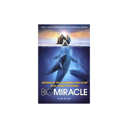 Big Miracle (Media Tie-In) (Paperback)