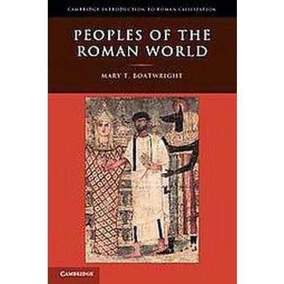 Peoples of the Roman World (Hardcover)