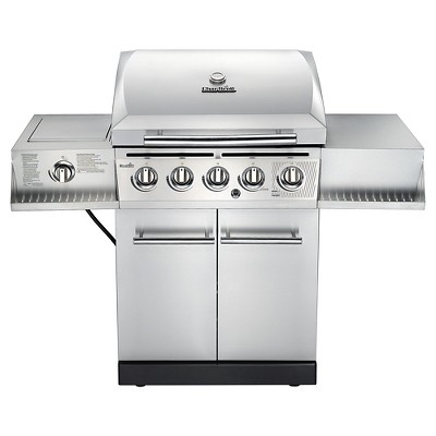 Char-Broil® 5-Burner Gas Grill