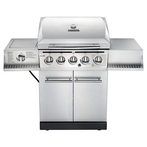 Char-Broil® 5 Burner Gas Grill