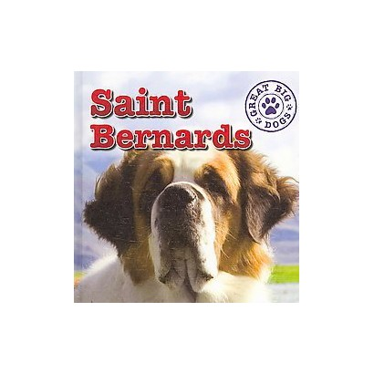 St. Bernards (Hardcover)